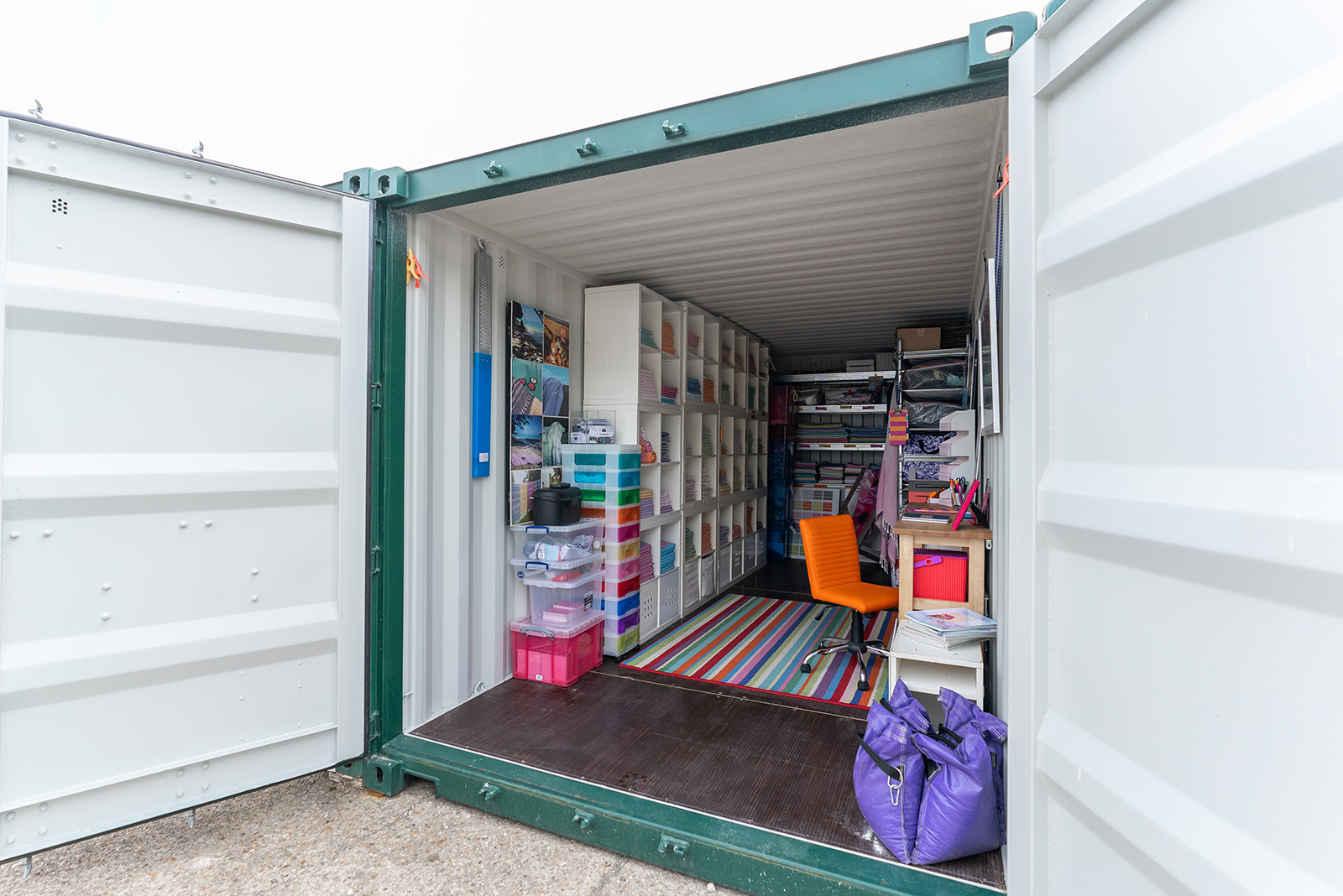 Business Storage Poole